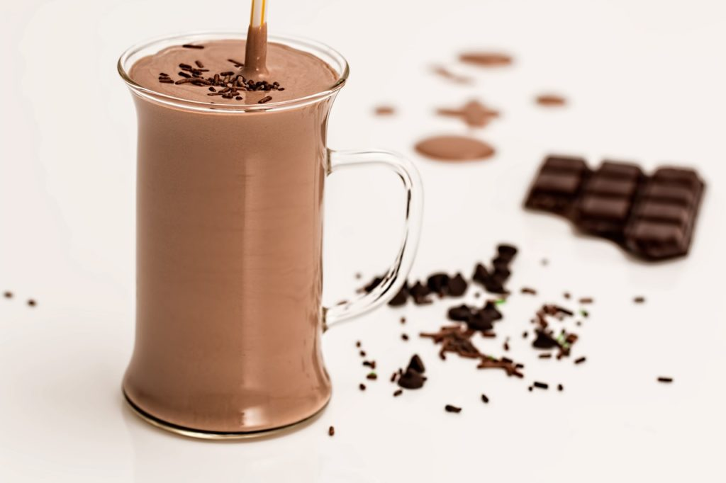 Healthy Chocolate Smoothie Recipes for Weight Loss 2